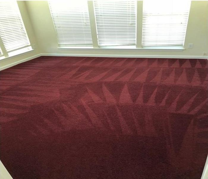 The Benefit of Professionally Cleaned Carpet Part 3