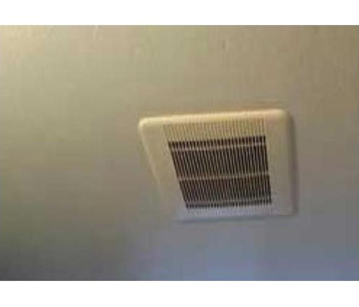 Commercial The Bathroom Exhaust Fan. Your New Best Friend.