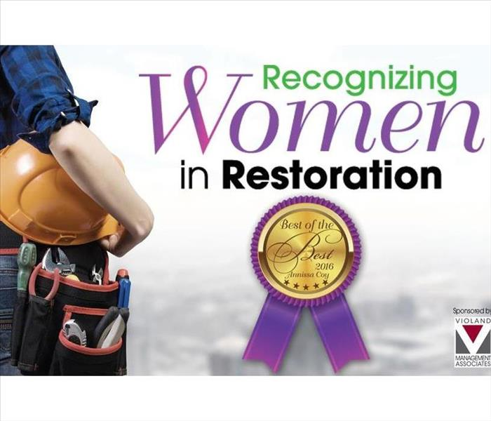 General Women in Restoration