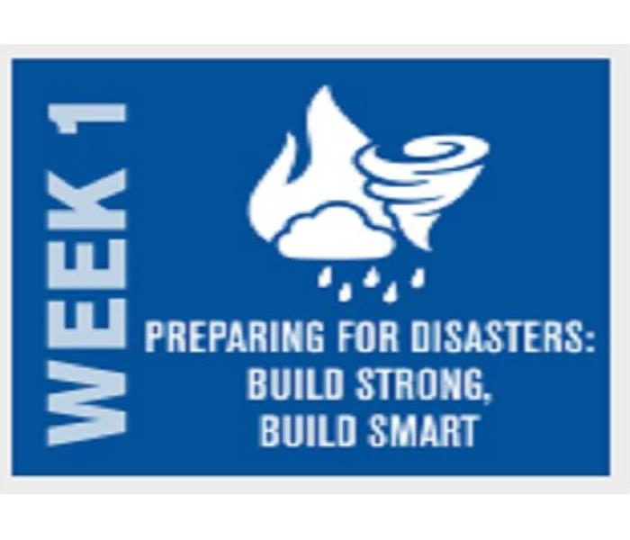 Commercial ICC Building Safety Month Week 1