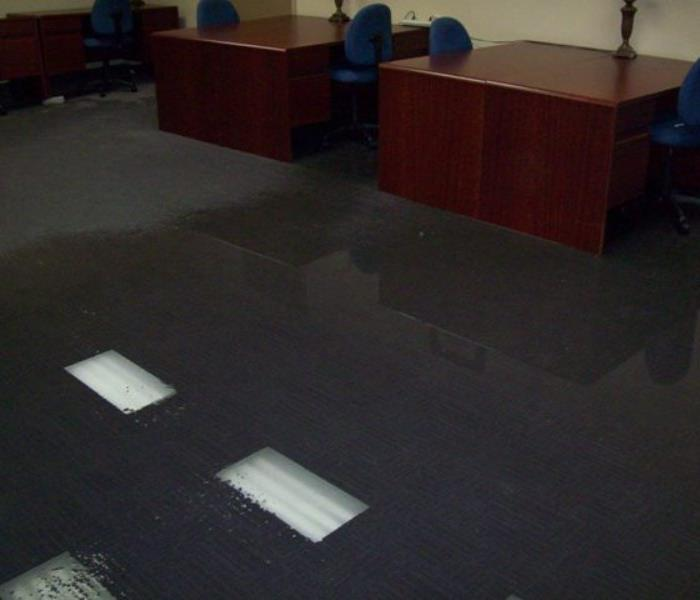 Water Damage Greenville County 24 Hour Emergency Water Damage Service